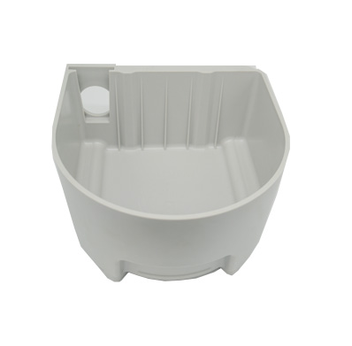 Extra Bowl used in the Perpetual Well Automatic Water Bowl